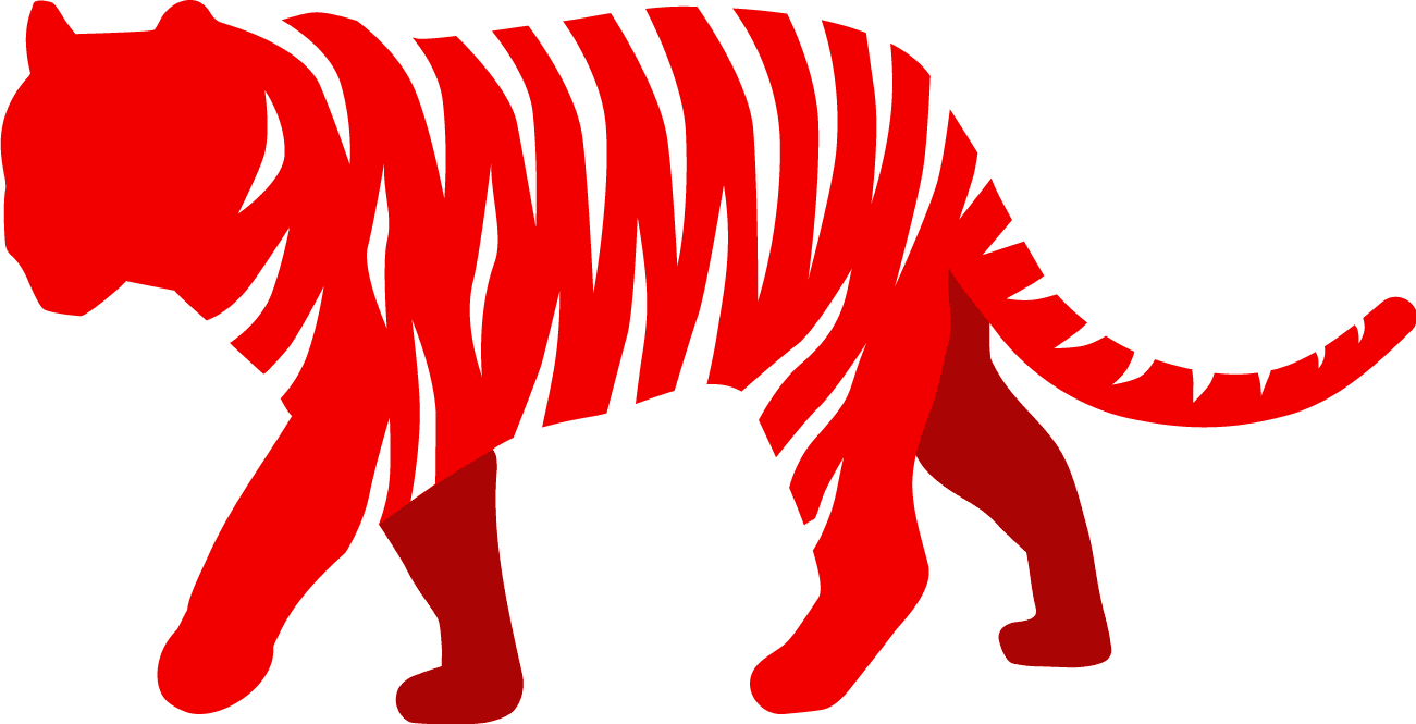Skandinaviskdesign Tiger
